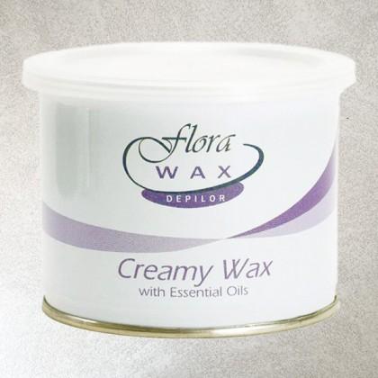 Florawax Creamy Wax - Lavender