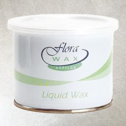 Florawax Liquid Wax - Azulene