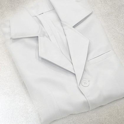 Beautician Uniform - Medium/Large